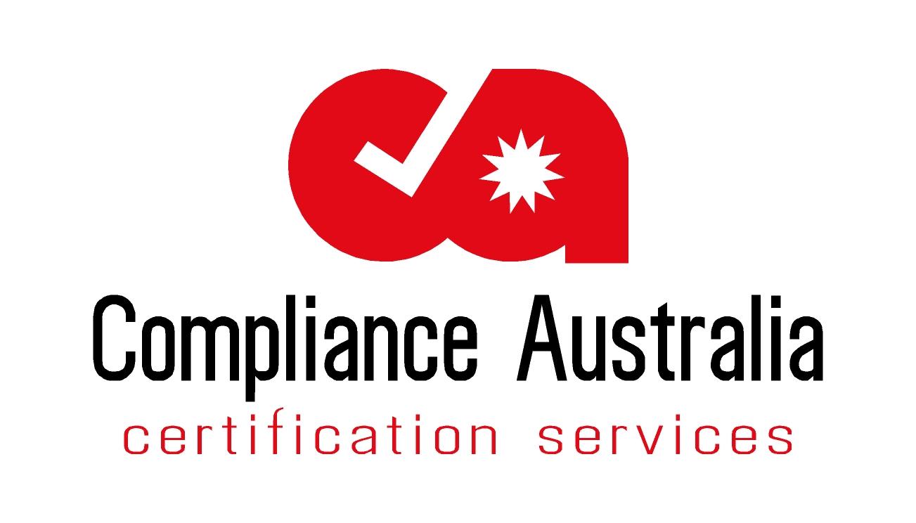 ComplianceAustraliaCertificationServicesLogo