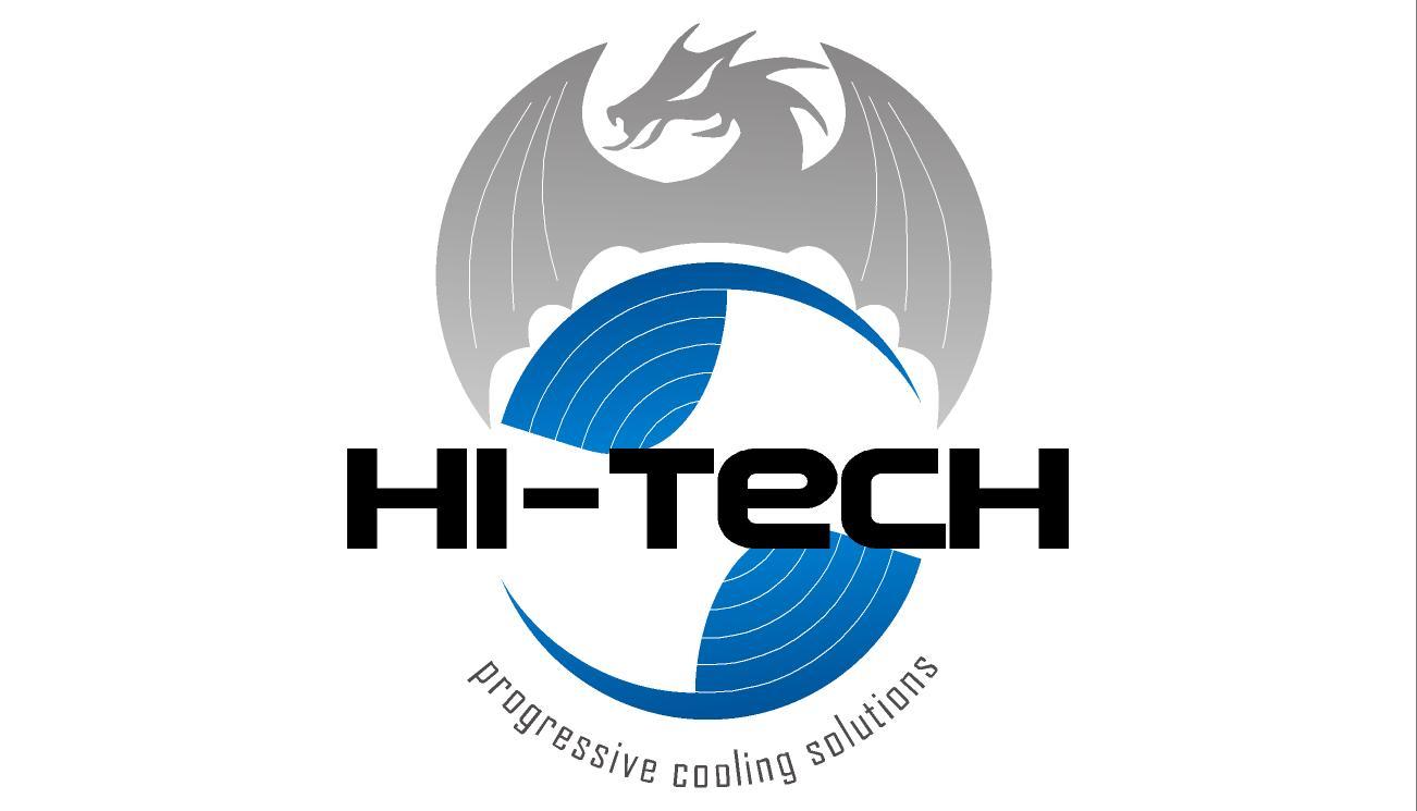 HitechRadiatorsLogo