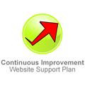 continuous-improvement-webiste-support-plan