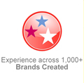 experience-1000-brands-created